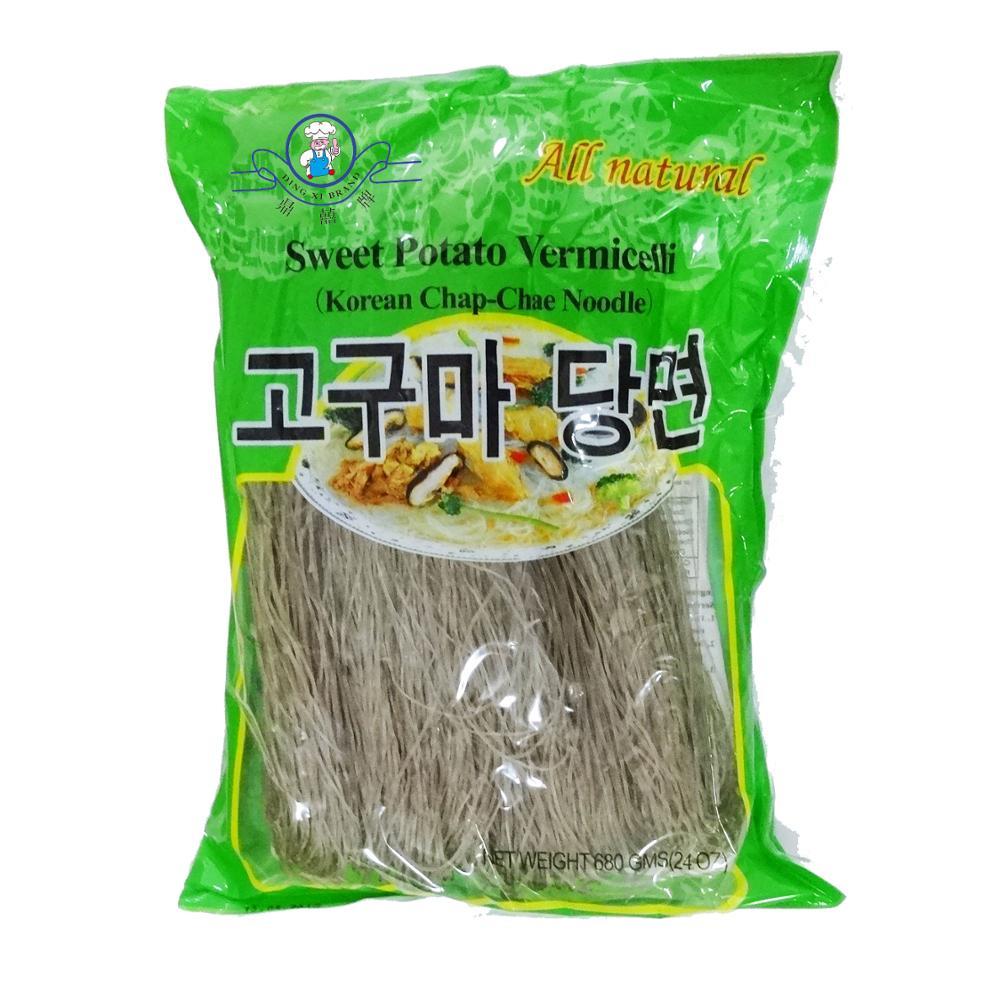 Chinese green bean vermicelli 100g