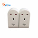2017 new style UK wireless standard remote control plug