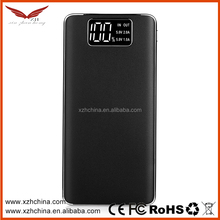 Hot selling big capacity power bank,for samsung power bank 10000mah with dual usb ports