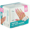 no cotton needed nail varnish remover mini wipes
