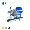 20-50kg/bag Open Mouth Packaging machine for cement, flour, dry mortar, fly ash, lime powder and so on