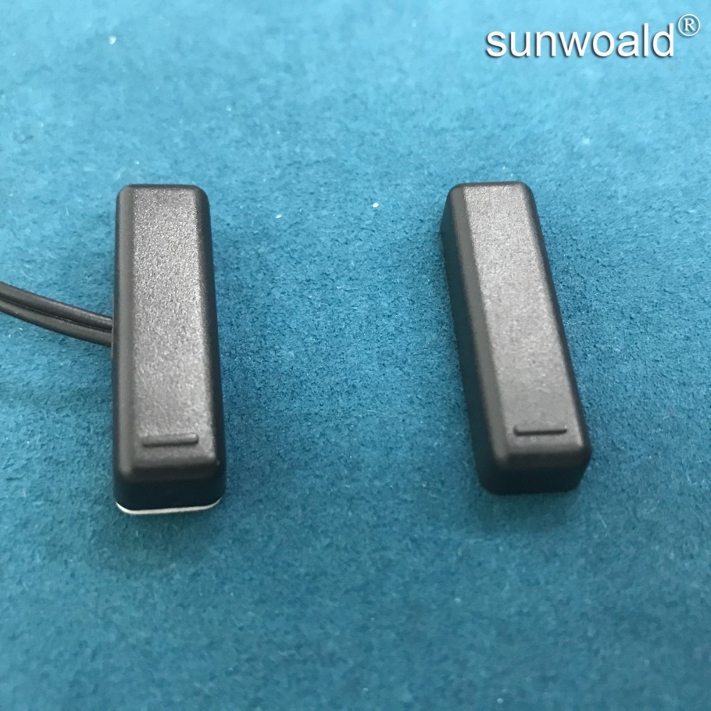 China Magnetic Proximity Sensor Inductive Switch Lm8 Electronic And Manufacturers Suppliers On