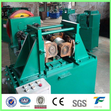 threaded coil rod machine /screw tire studs machine /all thread rod used in the formwork building