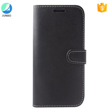 Best genuine leather case for huawei enjoy 5 full cover folio book style mobile phone case cover