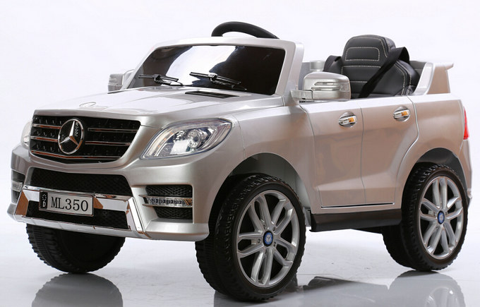 Best Selling Mercedes Benz ML350 Licensed Ride on Car for Kids, Toy Car for Toddler