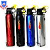 0.5kg car mini fire extinguisher with steel bracket