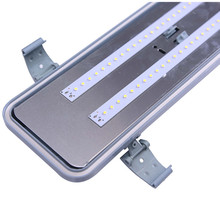 AC100-240V Ceiling light IP65 led fluorescent tube t8 batten fitting,2x18w 4ft fixture