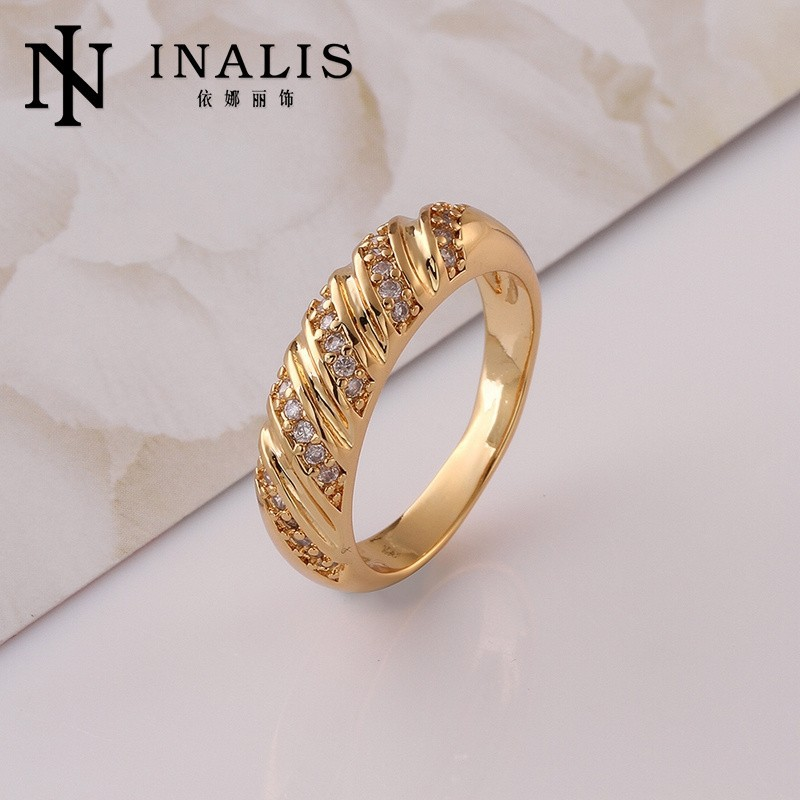 hottest fashion different types zircon jewellery hand rings buy