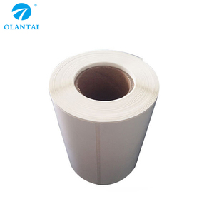 Stock lot self adhesive thermal paper