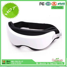 Fashionable Home Use New Product Eye Care Mask Eye Cover Massager
