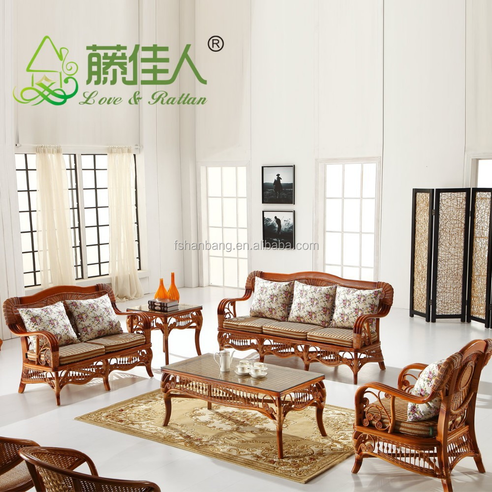 China fabricante nuevo dise o moderno sal n sof conjunto for Importar muebles desde china