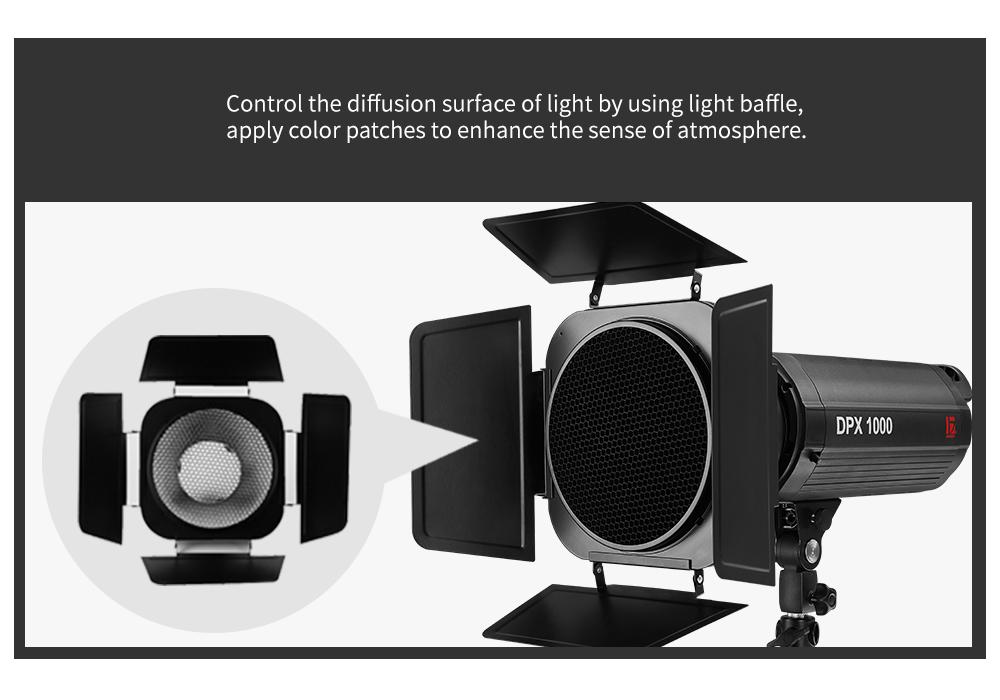 Camera Accessories Universal Folding Flash Light Reflector Strobe Accessories