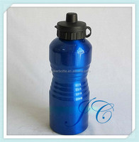 New products special design aluminum sports bottle, sports drink bottle , sports water bottle China wholesale