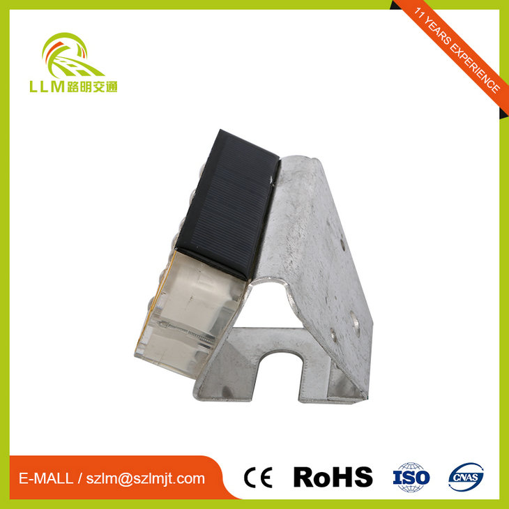 Hot selling grade trapezoidal delineator post
