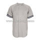 Hot sale pinstripe baseball jerseys uniform