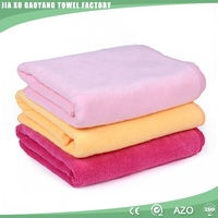 new products 2016 personal wholesale microfiber auto detailing towels