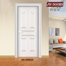 Security steel wooden door,China manufacturer quality,solid wooden