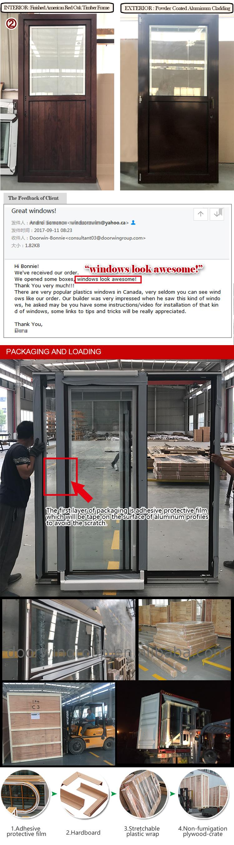 Doorwin push to open sliding door