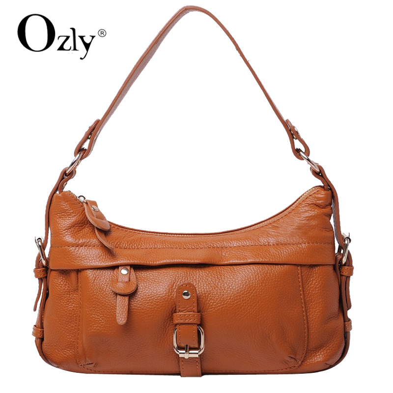 3a31d51be2 Get Quotations · New 2015 fashion handbags Shoulder Messenger portable  leather handbags 100% Genuine leather Free shipping Factory