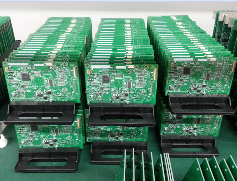 shenzhen famous pcba for main board cheap pcb assembly rohs supplier