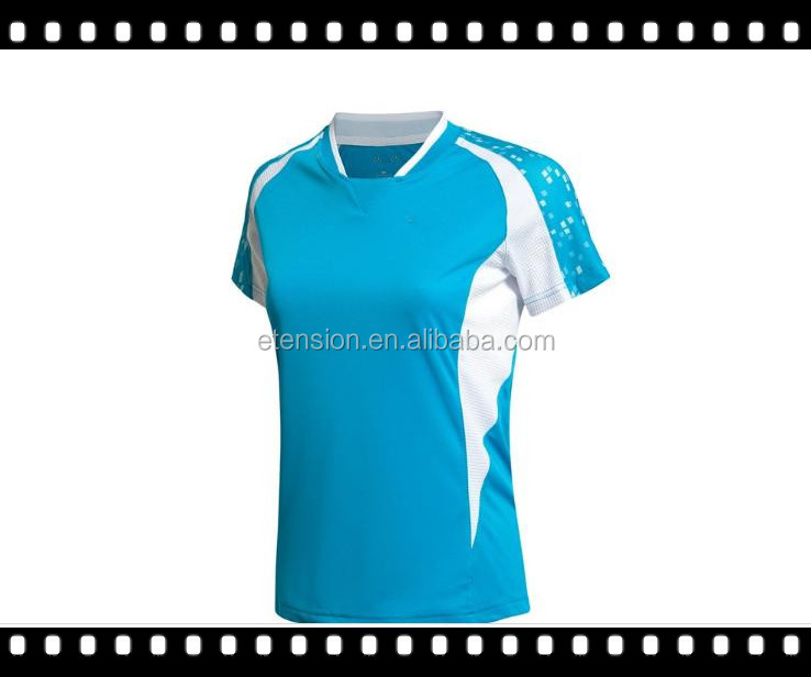 High Quality Ladies Sports Printed T-Shirt Price In Singapore