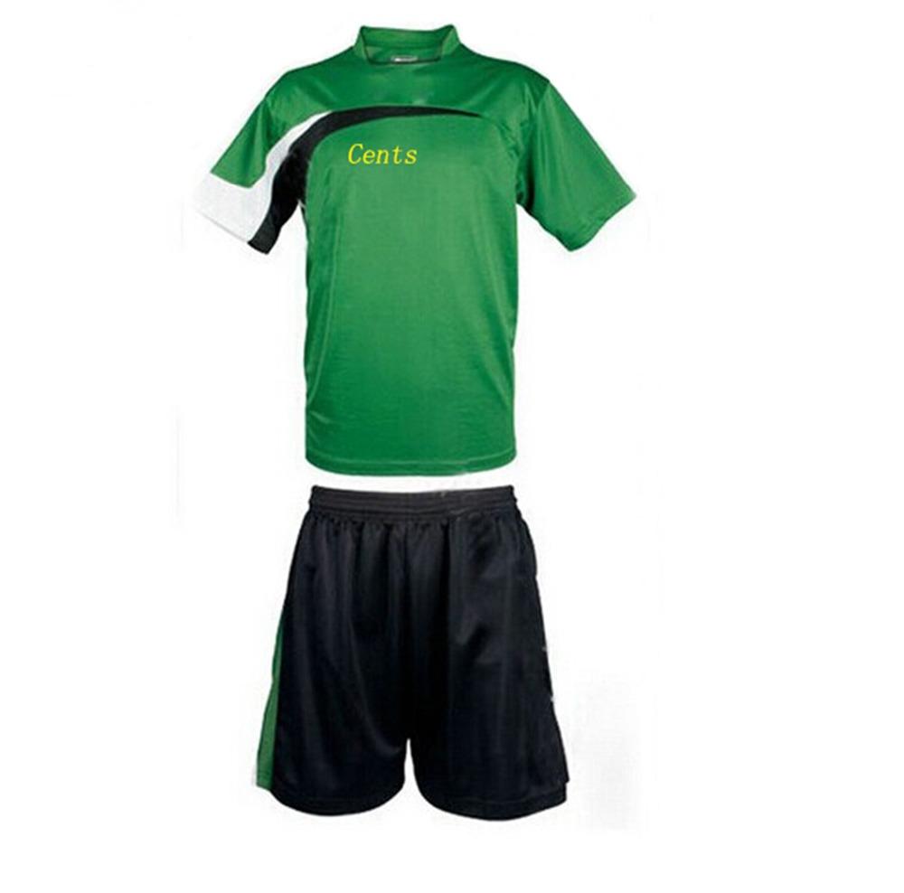 Catálogo de fabricantes de Jersey De Fútbol Verde Negro de alta ...