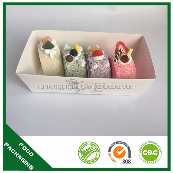disposable wholesale paper barbecue tray