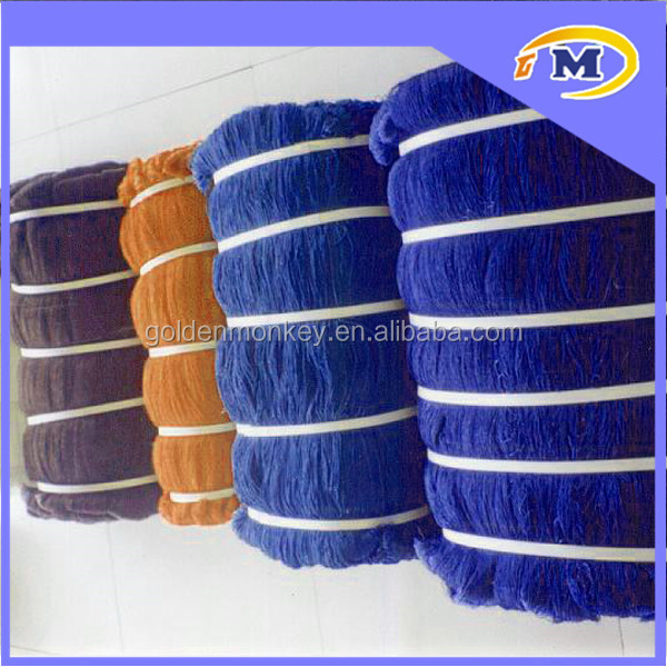 nylon monofilament cast fishing net for catching fish