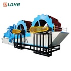 sea sand washing plant machine