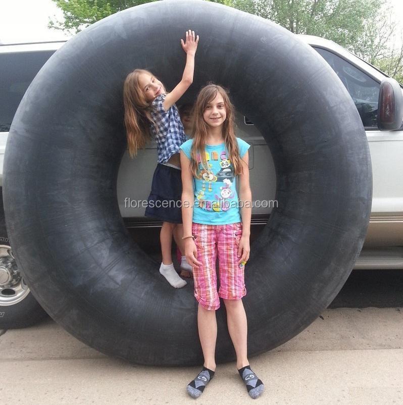 Tractor Tire Inner Tube/Rubber Inner Tube for Agr Tyre 16.9/14-28