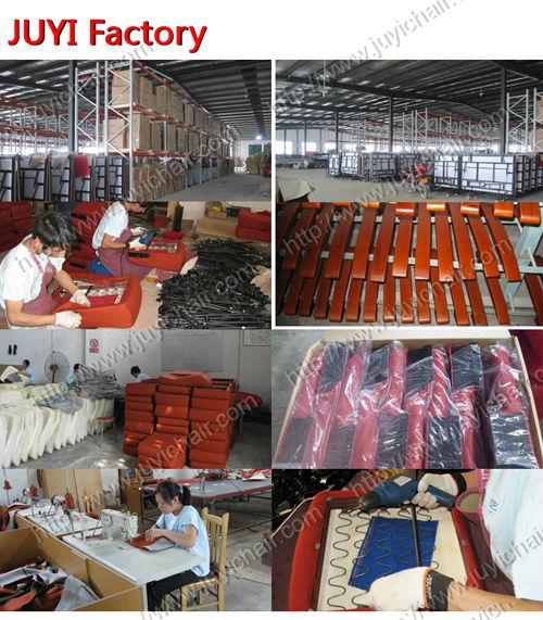 Jy-715 Factory Price Bleacher Chairs Stadium Seats Steel Outdoor ...