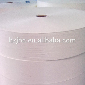 High quality hygeian spunlace elastic nonwoven fabric