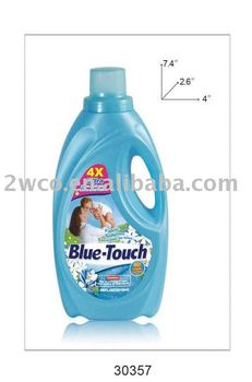 Sping scent new clothing fabric softener washing for Best detergent for dress shirts