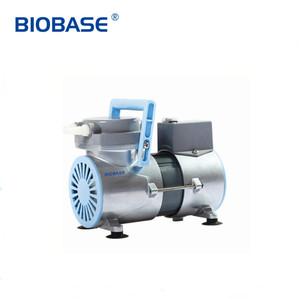 Biobase Oil free Single and Double Head Diaphragm Laboratory Medical Vacuum Pump With Factory Price