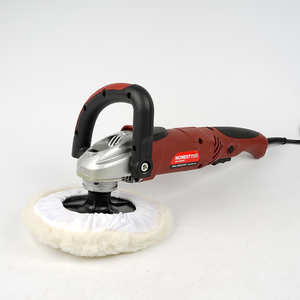 power tool 900w Variable Speed electric machine buffer car polisher for clean car