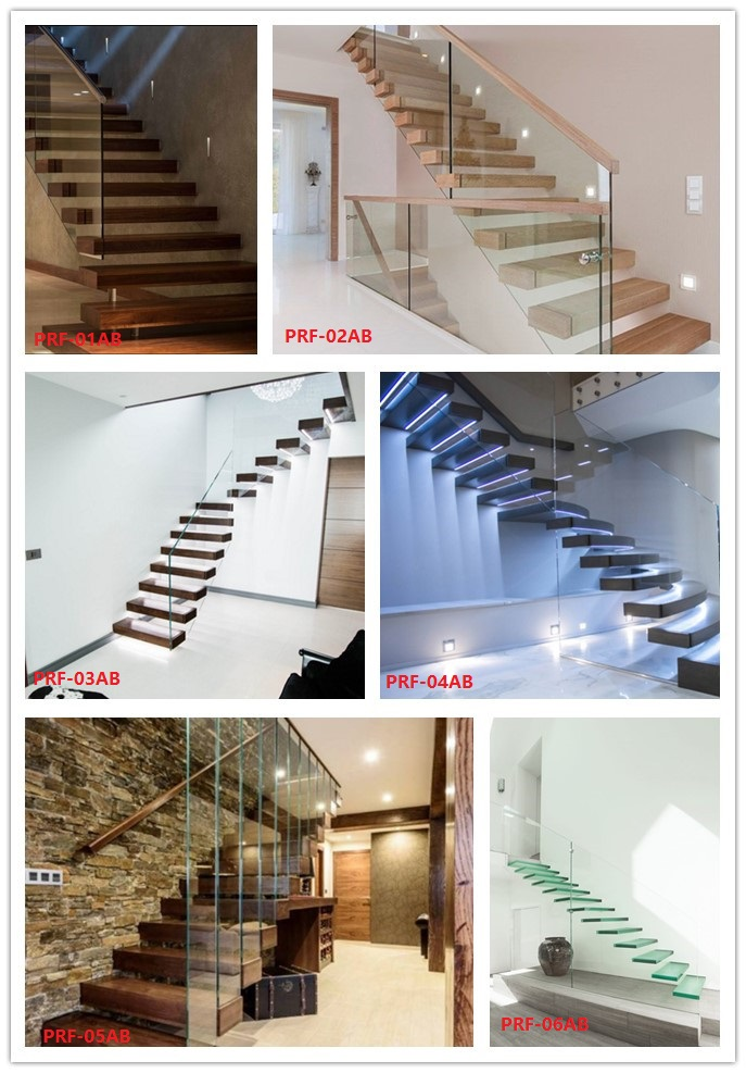 Decorative Interior Design Stairs Open Plan Stairs Floating Staircase Cost