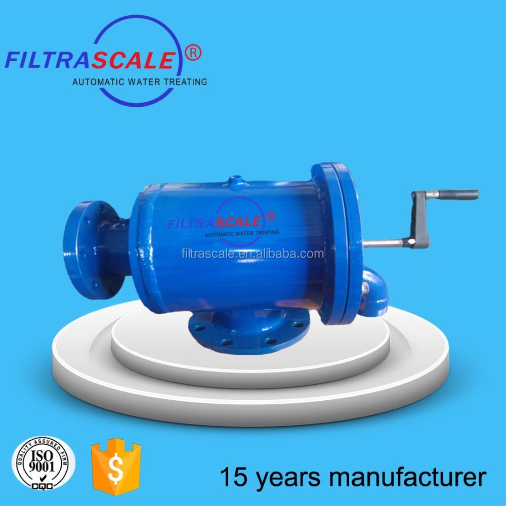 filtre piscine backwash