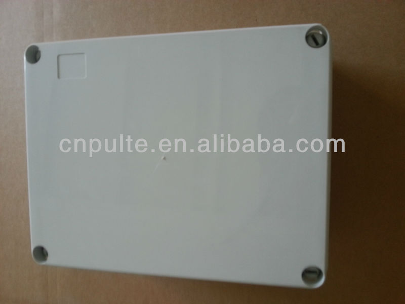 ABS Electricial waterproof plastic junction box
