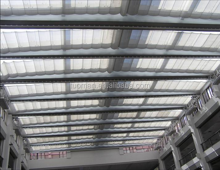 Cheap high quality roof sunshade