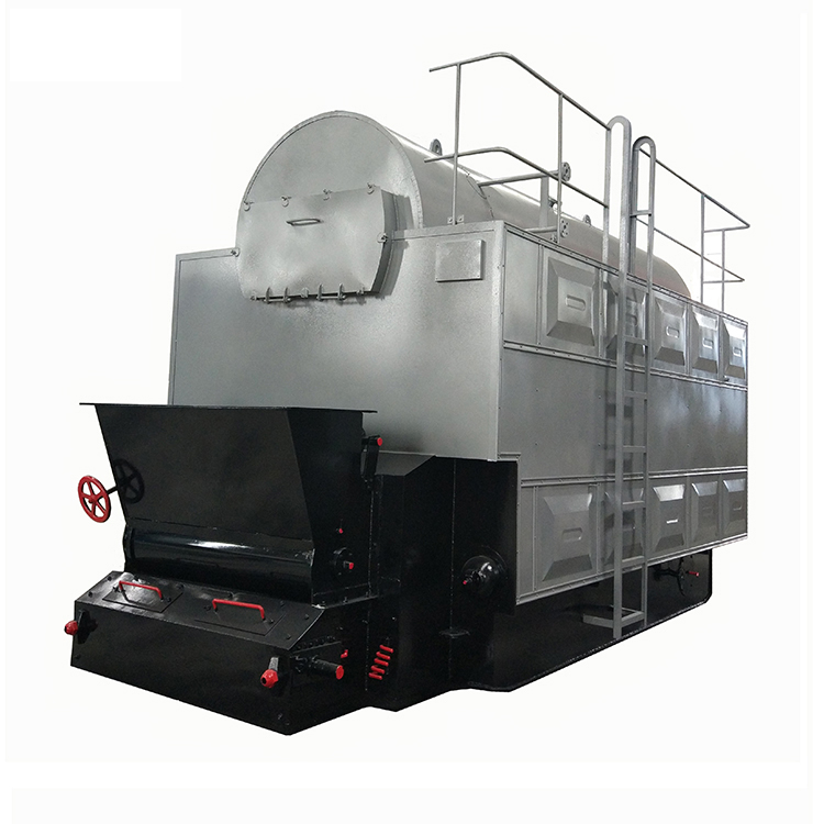 China Best Supplier Horizontal Industrial Chain Grate 1Ton <strong>Coal</strong> Fired Steam Boiler with Best Price