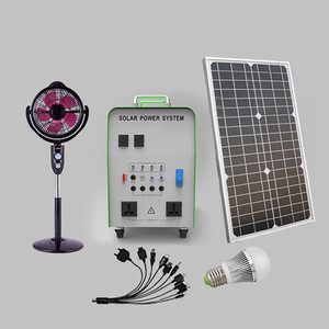 300W 500W solar energy stirling engine generator with USB charger for sale