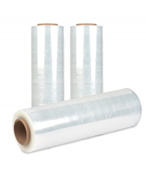 23 Micron 25 Microns Cellophane Rolls Pallet Stretch Film Buy 23 Micron Pallet Stretch Film Cellophane Rolls 25 Microns Product On Alibaba Com