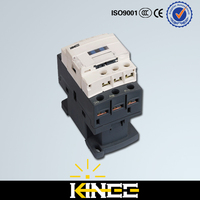 High quality LC1/CJX2N Series AC Contactor with CE/CB Approval