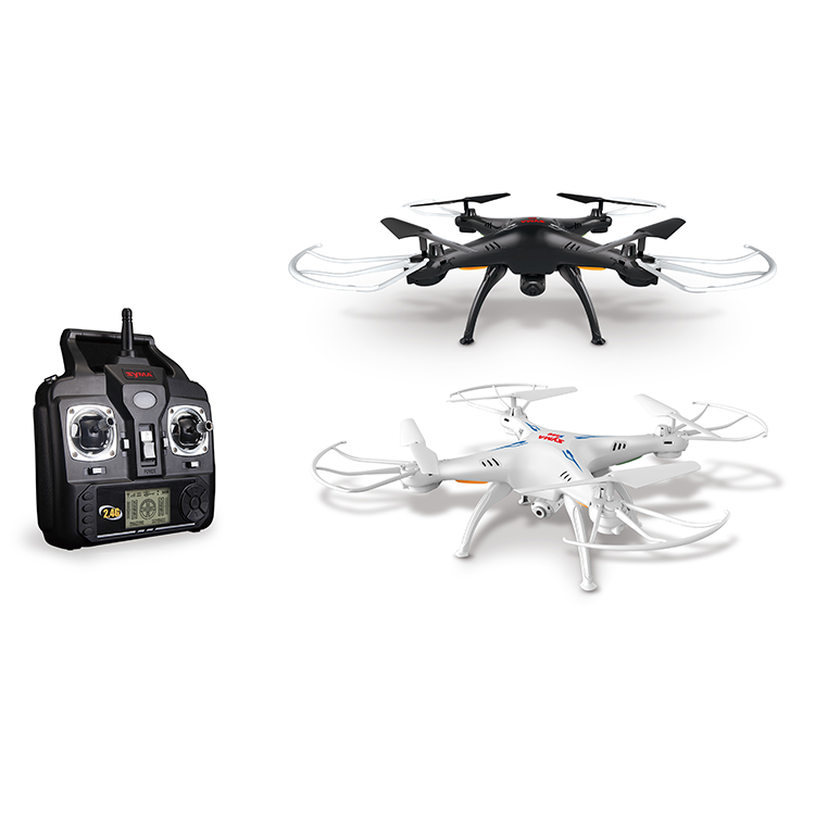 SYMA New Arrive X5SC middle drone with HD camera Upgrade from X5C The Hot Sale Item in 2015
