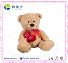 cheaper skin toys teddy bear valentine gifts