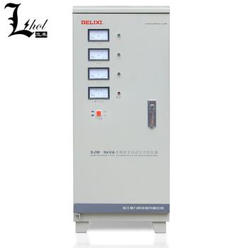 Delixi Sjw 9kva Household Ac Auto Electrical Voltage Stabilizer ...