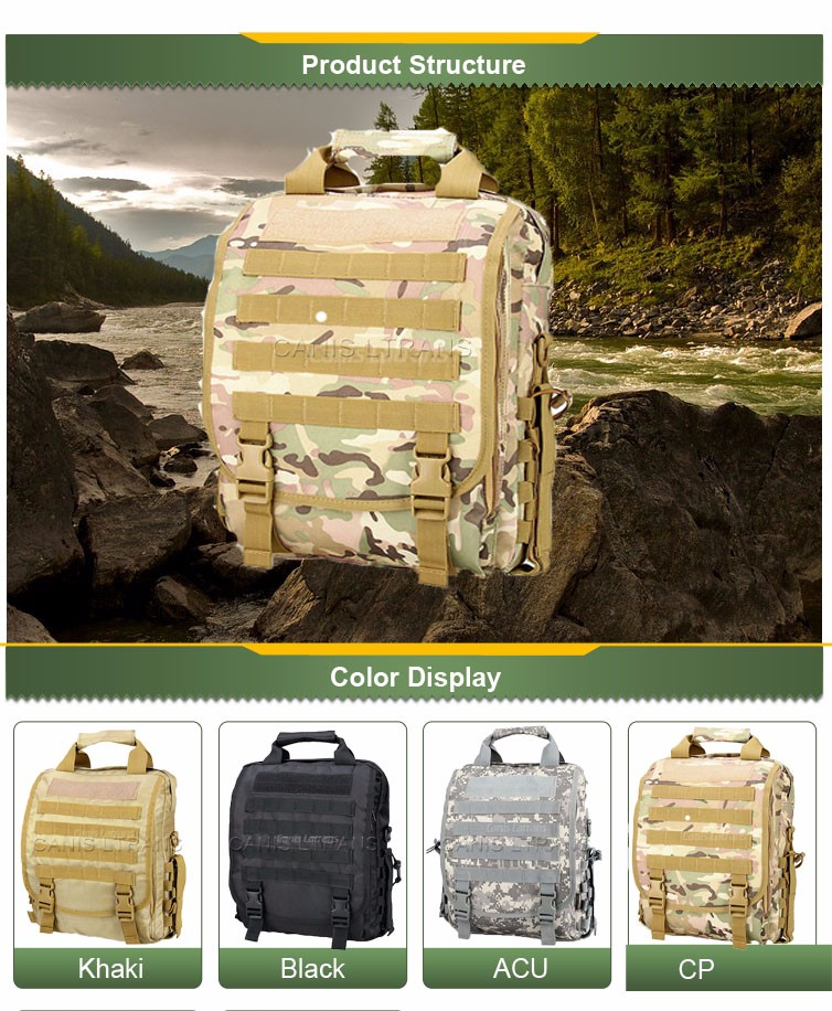Best Heavy Duty Military Style Computer Tactical Backapcks For Sale