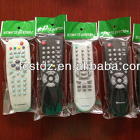 TV REMOTE CONTROL FOR ALL TV,SAT...,CHEAPER PRICE WITH HIGH QUALITY