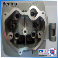 wholesale aluminum motorcycle CG150 cylinder head with cover