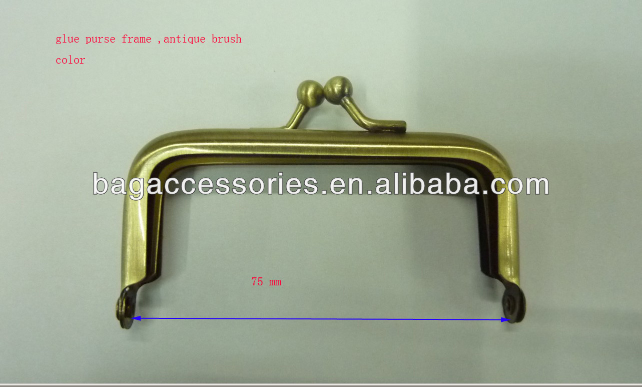 coin purse frames s3bz  Metal Hinged Purse Frame, Metal Hinged Purse Frame Suppliers and  Manufacturers at Alibabacom